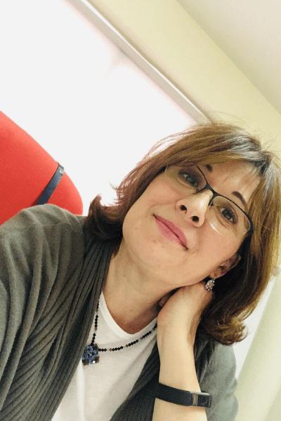 Ana Isabel Pastor Becerril