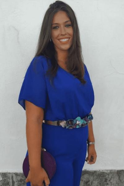 Elena Rodríguez del Rey