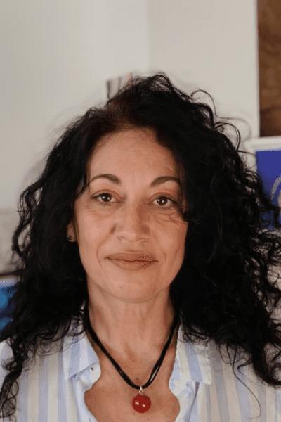 Mayche Ayllón Muñoz